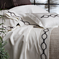 SVAD DONDI Milano Embroidered Bedding