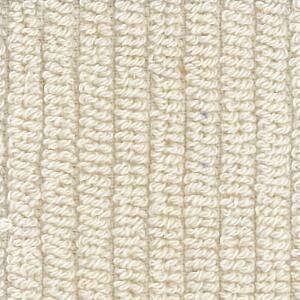Svad Dondi Skipper Bath fabric closeup in Butter color.