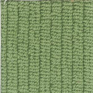 Svad Dondi Skipper Bath fabric closeup in Palm color.