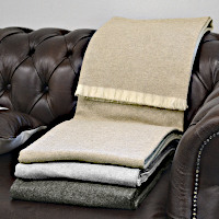 Signoria Alpi Throw
