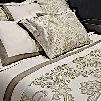 Signoria Belvedere Jacquard Bedding