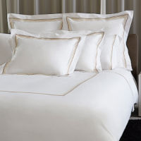 Signoria Firenze Casale Embroidered Bedding