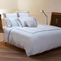 Signoria Dimora Duvet and Sham and Sheeting