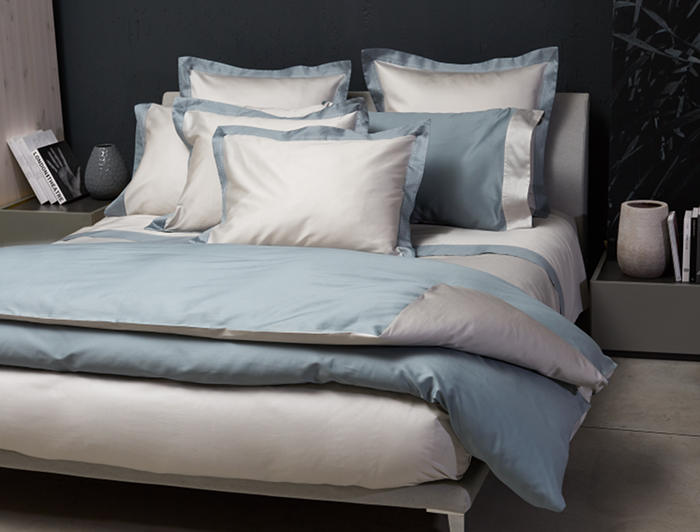 Signoria Double Reversible Bedding