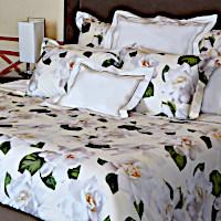 Signoria Gardenia Duvet & Shams Bedding