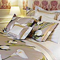 Signoria Kalos Floral Bedding