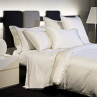 Signoria Luna Duvet and Sham and Sheeting