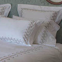 Signoria Marea Duvet and Sheeting