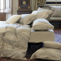 Signoria Onda Duvet and Sham