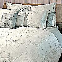 Signoria Palmaria Jacquard Bedding