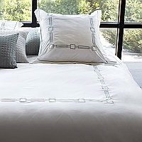 Signoria Retro Percale Bedding