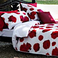 Signoria Firenze Rosa Bedding