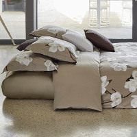 Sanremo Duvet and Sham by Signoria Bed Linens
