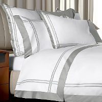Signoria Firenze Sinfonia Embroidered Bedding