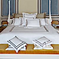 Signoria Firenze Stresa Jacquard Bedding