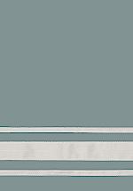 Signoria Firenze Tivoli Bedding Fabric Sample - Wilton Blue/Pearl.