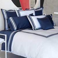 Tivoli Duvet & Sheeting by Signoria Firenze