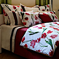 Tulipano by Signoria Bedding Linens
