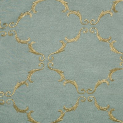 Softline Achazia Drapery Panels are available in several color combinations.