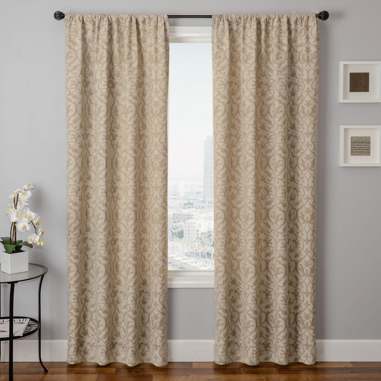 Spencer Home Decor Curtains