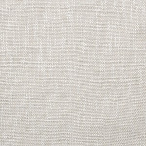 Softline Home Fashions Breda Drapery Panels Swatch in Bone color.