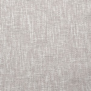 Softline Home Fashions Breda Drapery Panels Swatch in Linen color.