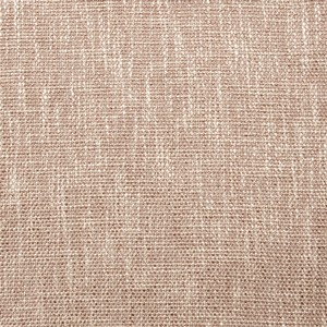 Softline Home Fashions Breda Drapery Panels Swatch in Sand color.
