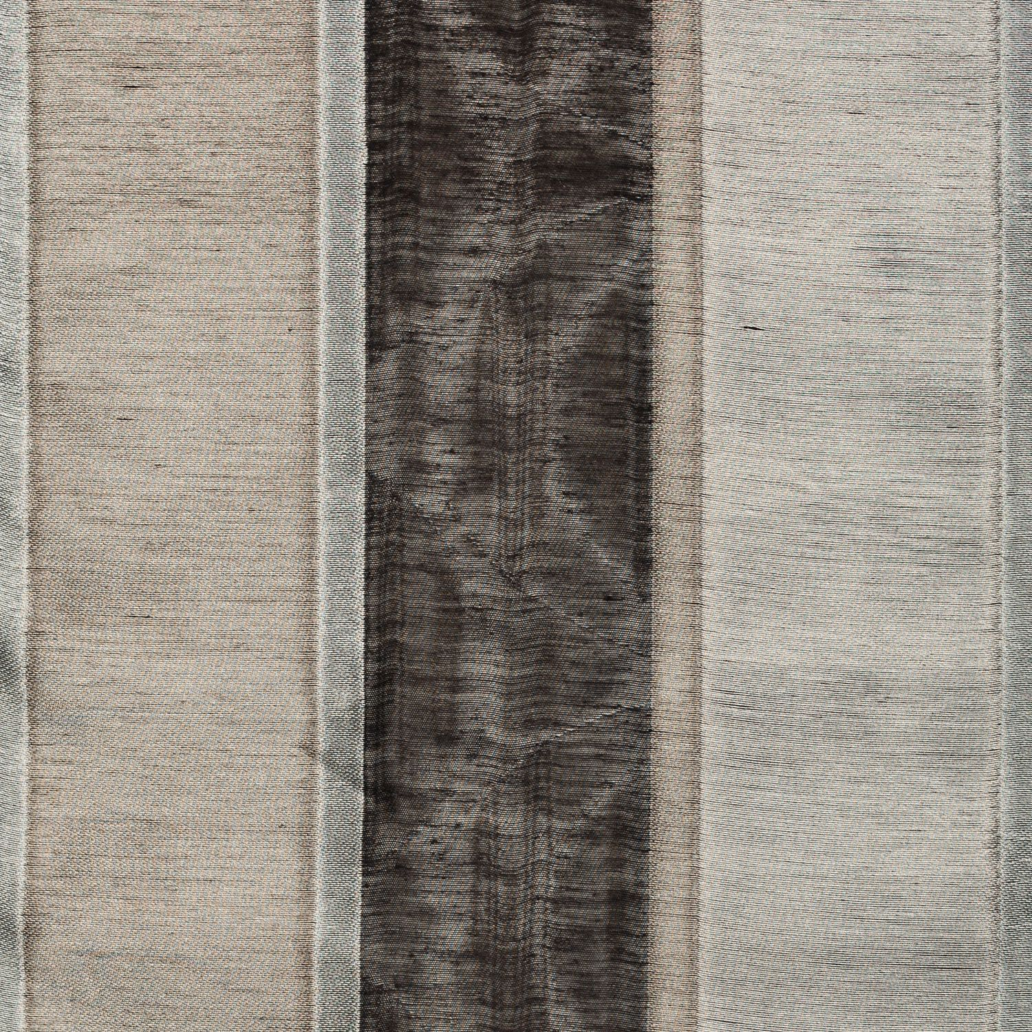 Softline Home Fashions Drapery Colma Stripe Panel - Chamois
