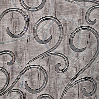 Softline Colma Scroll Drapery Panels