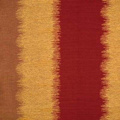 Softline Home Fashions Drapery Dumont Panel - Red Gold.