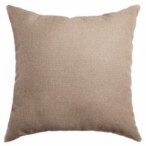 Softline Home Fashions Emmen Decorative Pillow in Linen color.