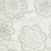 Softline Home Fashions Espoo Drapery Panels Swatch in Celadon color.