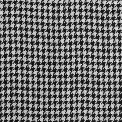 Softline Godeita Houndstooth Drapery Panels are available in 2 colorways.