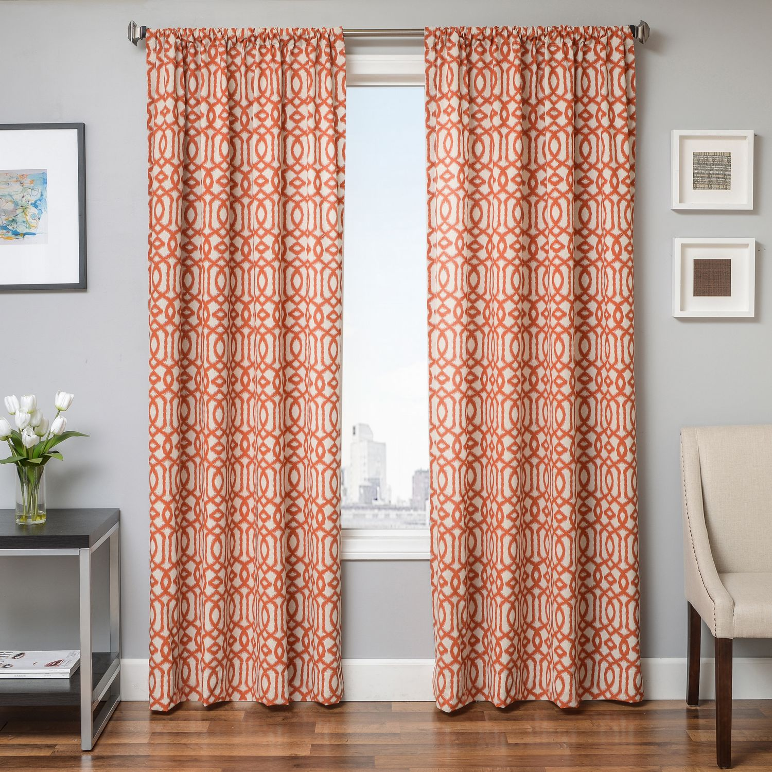 sun curtains unique tangerine drapes cute on orange images zero pinterest furniture elegant size curtain full of compressed blackout best