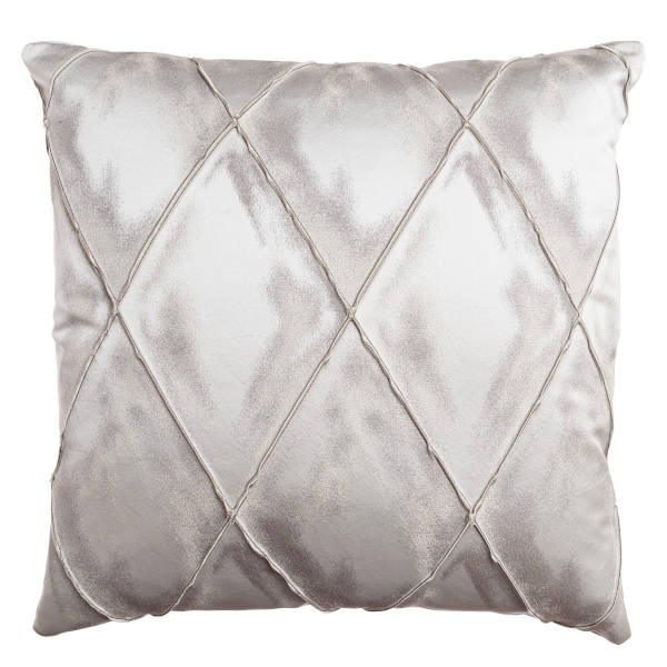 Softline Home Fashions Drapery Lakehurst Large Diamond Panel