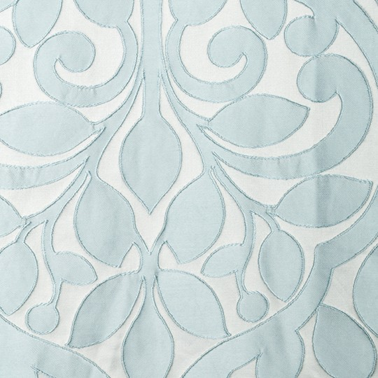 Softline Lavanda Drapery Panels adds a beautiful touch to your home - Ice.
