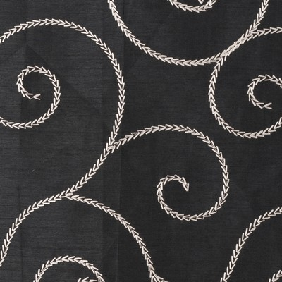 Softline Mado Scroll Drapery Panels are available in 9 color combinations.