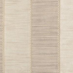 Monica Pedersen Lincoln Park Collection - Sheffield Stripe Drapery & Dec Pillows