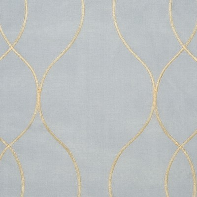 Softline Paige Drapery Panels are available in 14 color combinations.