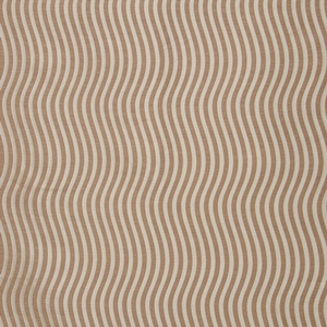 Softline Home Fashions Palmira Drapery Panels Swatch in Latte color.