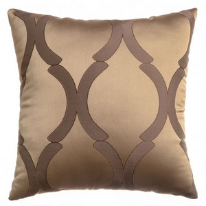 Softline Home Fashions Savannah Decorative Pillow in Java color.