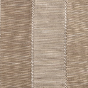 Softline Tuscany Stripe Drapery Panels are available in many color combinations - Linen Taupe.