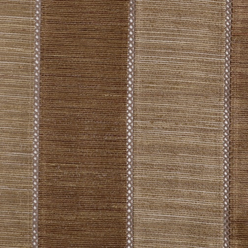 Softline Home Fashions Drapery Tuscany Stripe Swatch Set