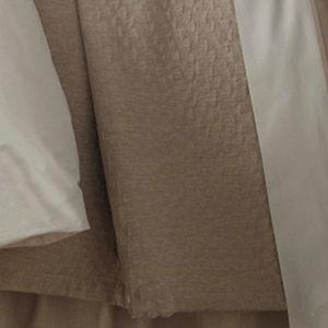 Traditions Linens Bedding Alexa Coverlet & Throw