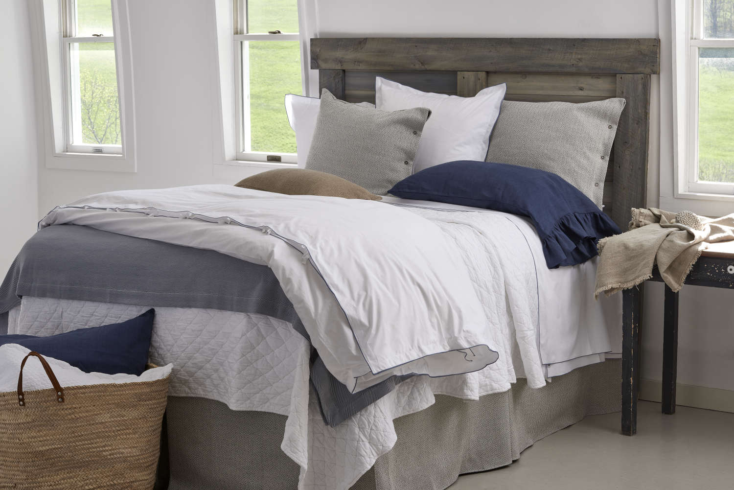 traditions linens bedding beach house collection