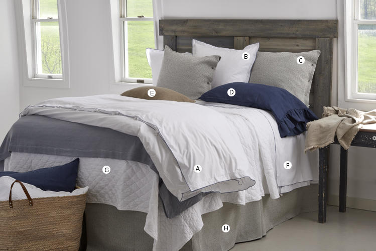 Uuu Traditions Linens Bedding Beach House Collection