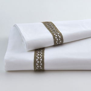 Traditions Linens Bedding Campo Sheet Set