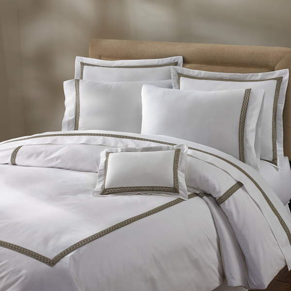 Traditions Linens Bedding Campo Collection