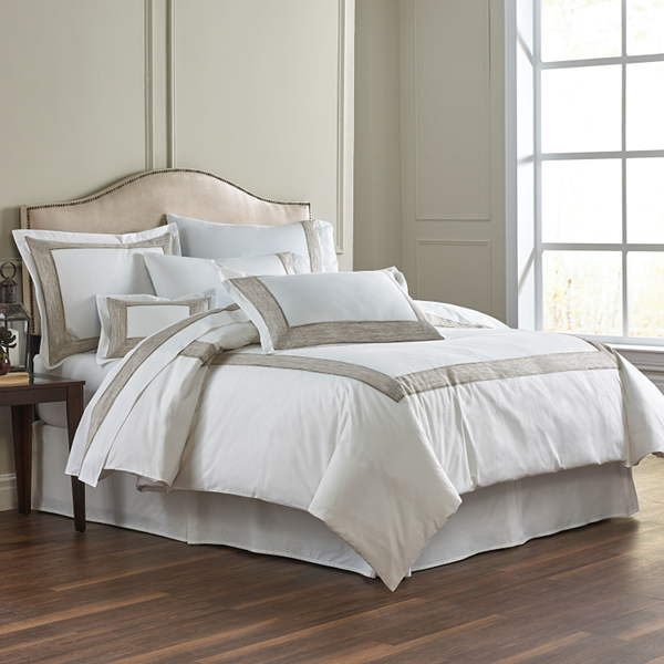 Traditions Linens Bedding Campo Pillowcases