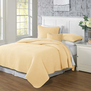 Traditions Linens Bedding Clare Coverlet